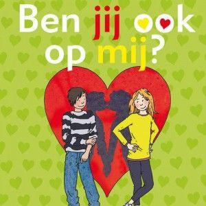 [Boekreview] Ben jij ook op mij? Een boek over seksuele voorlichting, voor kinderen (7-11jr)
