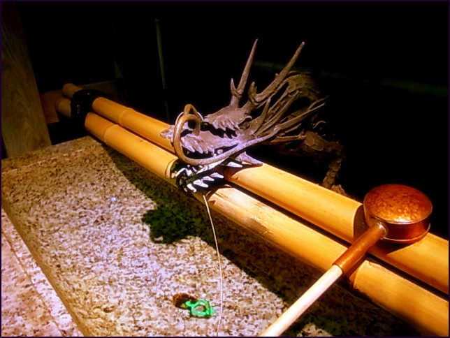 jinnja,(神社) yokohama,Japan(横浜、日本)