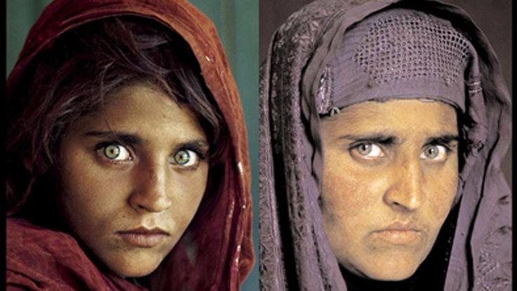 Das Mädchen mit den grünen Augen | Verurteilt! Am Montag soll es Pakistan verlassen