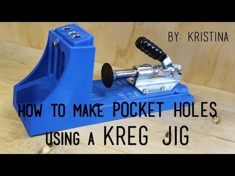 Can you find free Kreg project plans online?