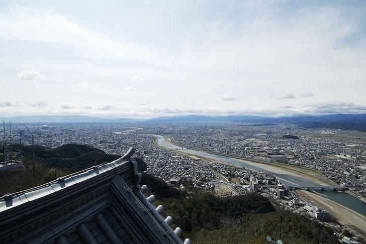 Castelo Gifu-jo | Gifu | Japão Guia de Viagem - Japan Hoppers