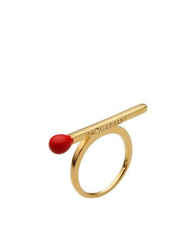 IDA CALLEGARO Ring $ 108.00