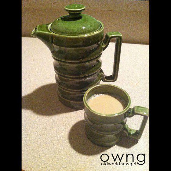 Masala Chai Tea | FOOD - Hot Drinks | Pinterest