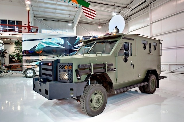 2009 ford f550 armored batt s ap in military vehicles