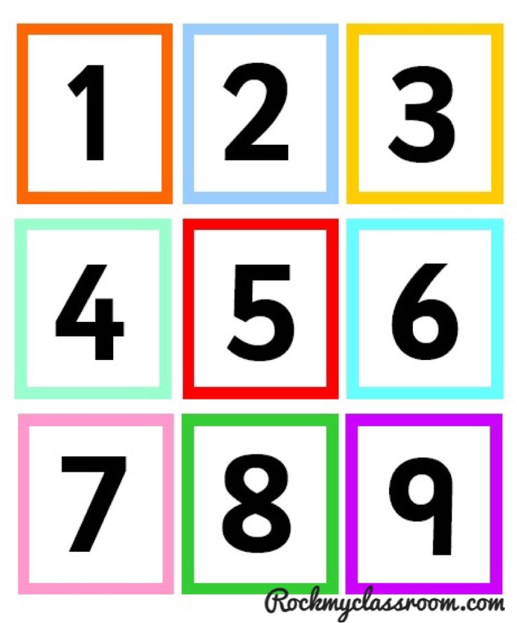 free download numicon number cards pre k pinterest cards and numbers. Black Bedroom Furniture Sets. Home Design Ideas
