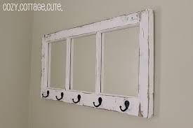 Resultado de imagem para artesanato com janelas velhas