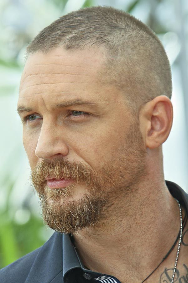 The Inspirational Gallery Of The Best Tom Hardy Haircut Styles Tom Hardy Haircut Mens Haircuts Short Haircuts For Men