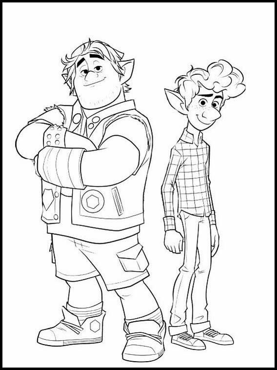 Onward 11 Printable Coloring Pages For Kids Coloring Pages Printable Coloring Printable Coloring Pages