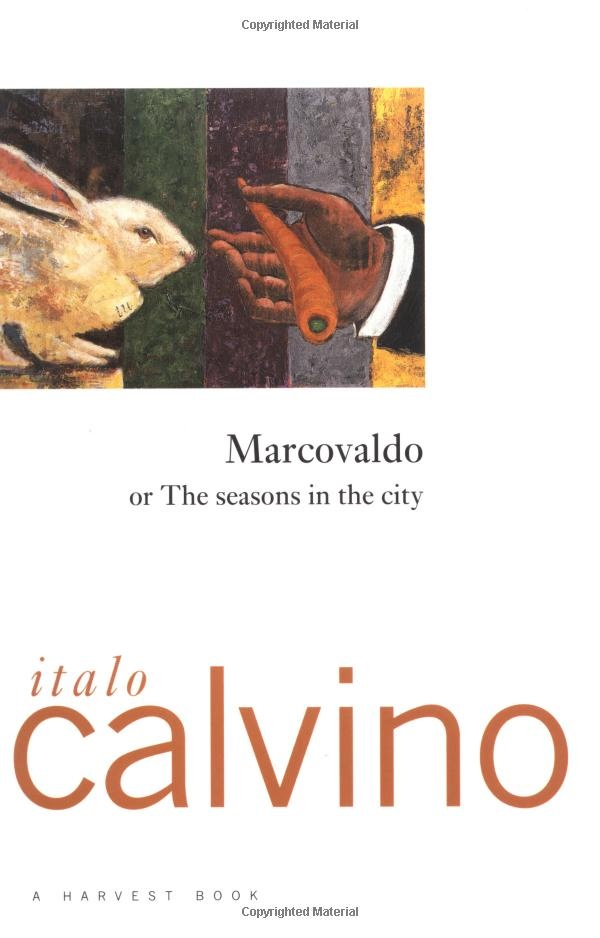 Italo Calvino's Magic Realism