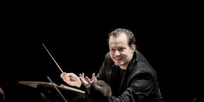 """De două ori """"Concertgebouw"""",sub bagheta luiAndris Nelsons"""