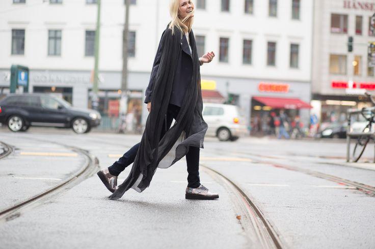 Nina Suess, Blogger, Berlin, Blogger Deutschland, Streetstyle Berlin, theurbanspotter, Filippa K, Zign Shoes