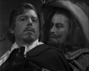 The Further Adventures Of The Musketeers (1967) John Woodvine and Brian Blessed