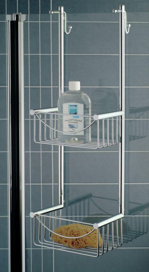 123 Best Bath Amp Shower Storage Images On Pinterest
