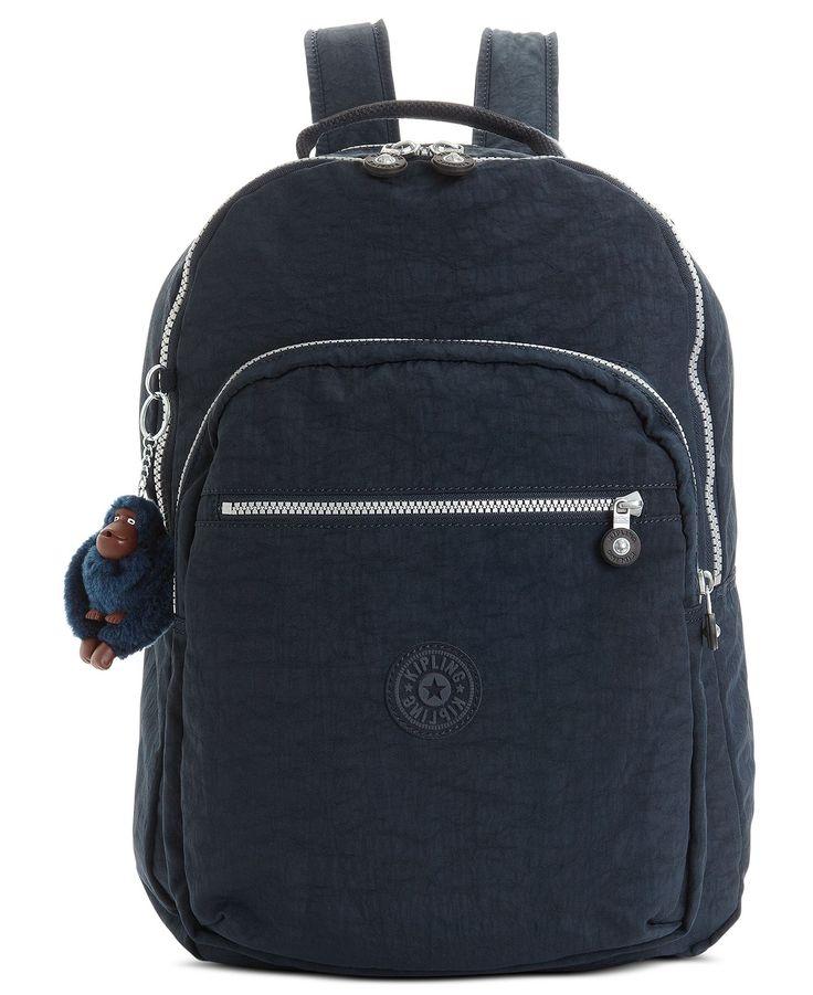 Kipling Handbag, Seoul Laptop Backpack - Backpacks & Laptop Bags - Handbags & Accessories - Macy's