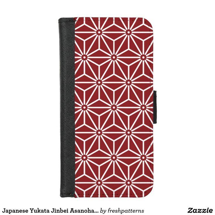 Japanese Yukata Jinbei Asanoha shinshu