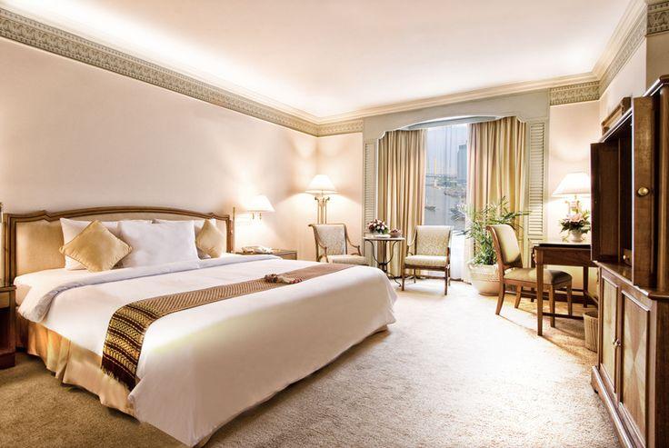 Montien Riverside Hotel  372 Rama 3 Road Bangkhlo, Sathorn, Bangkok, Thailand