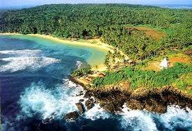 Honeymoon part2 : Sri Lanka!