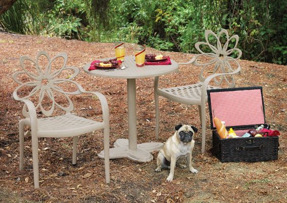For A Little Whimsy In Your Life   The Lotus Collection From Gensun Casual  Living.