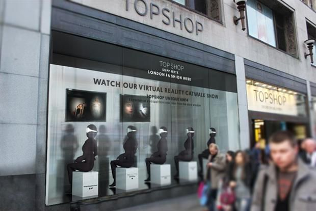 12 more examples of digital technology in retail stores | Econsultancy