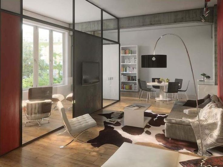 4 Zimmer Penthousewohnung zum Kauf in Hannover mit 135,2 qm (ScoutId 83044162)