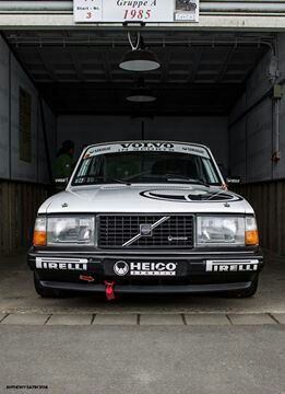 17 Best Images About Volvo 240 And Friends On Pinterest