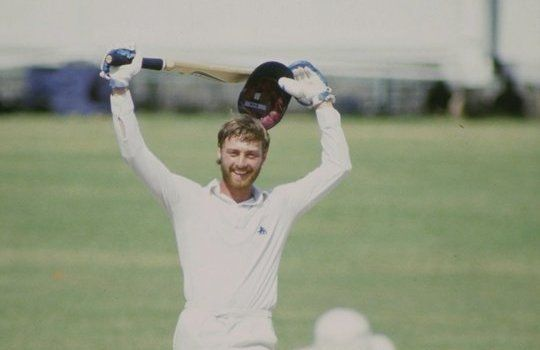 Next up in The Definitive its former Lancs and England lefty Graeme Fowler http://ift.tt/1TIDiJ6