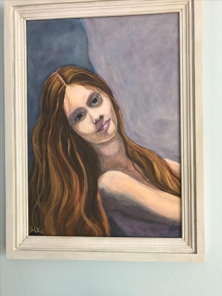 Acrylic (50/60cm)