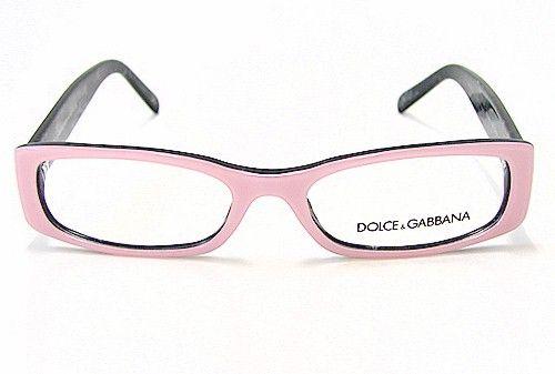 Joylot.com DOLCE & GABBANA DG 3063 Eyeglasses D&G Pink/Black 849 Optical Frame 531225591