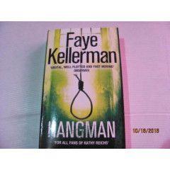 #Hangman Faye Kellerman