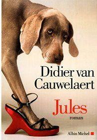 Jules - Didier Van Cauwelaert - https://koha.ic2a.net/cgi-bin/koha/opac-detail.pl?biblionumber=203312