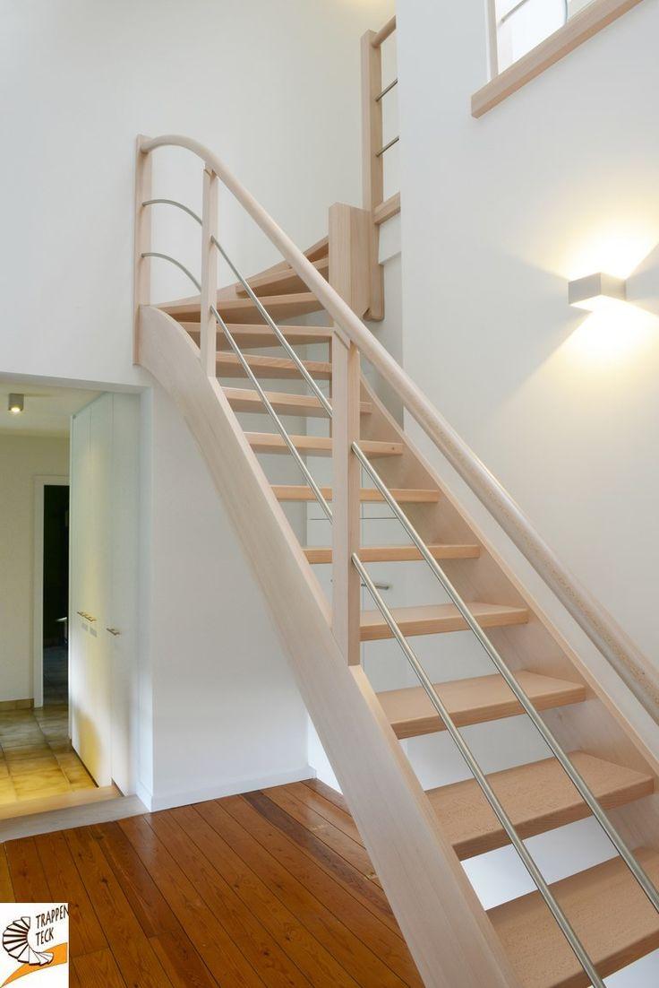 17 best images about moderne trappen on pinterest tes for Trap op maat bestellen