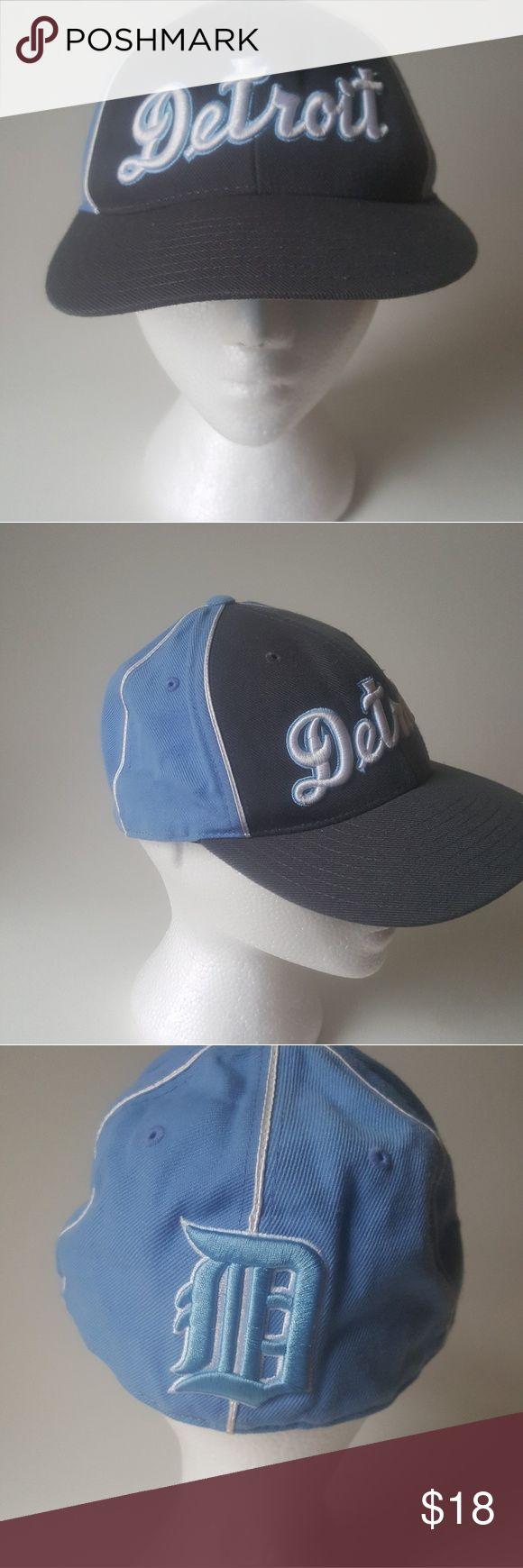 I just added this listing on Poshmark: Detroit baseball cap. #shopmycloset #poshmark #fashion #shopping #style #forsale #American Needle #Other