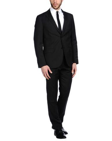 Prezzi e Sconti: #Sartoria toscana abito uomo Nero  ad Euro 324.00 in #Sartoria toscana #Uomo abiti e giacche abiti