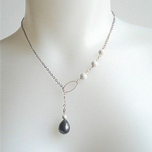 idea lariat necklace