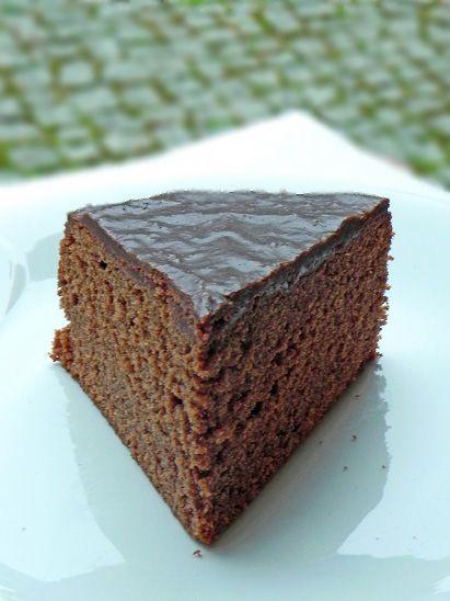 ciasto czekoladowe,ciasto murzynek,ciasto ambasador