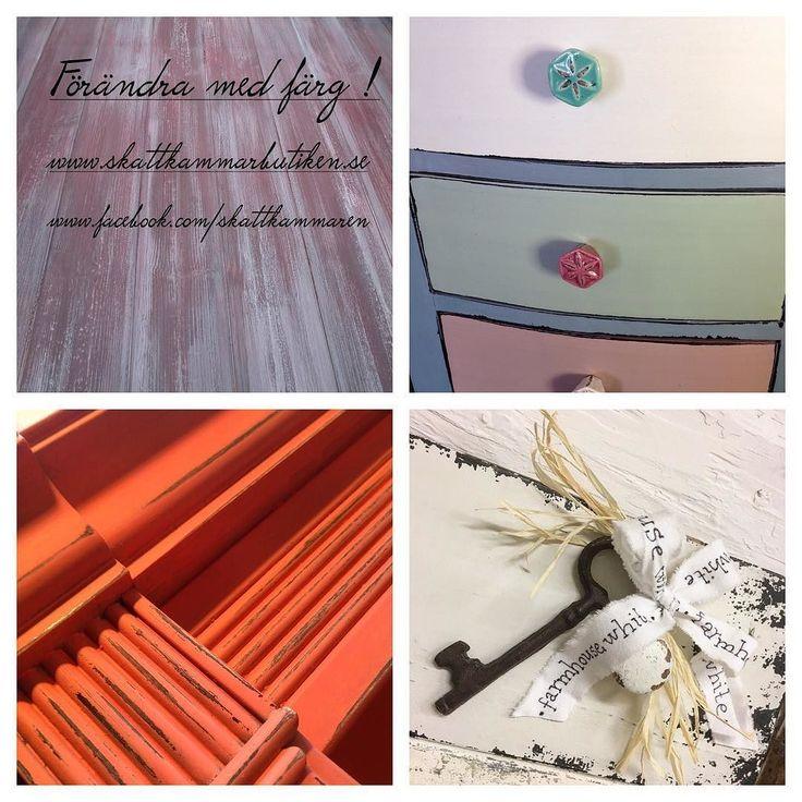 Att måla kreativitet är bra för själen #vackert #vintage #heminredning #inredning #diy #mmsmp #iheartmmsmp #lovemmsmp #drivved #balsamförsjälen #målaom #kalkfärg #chalkpaint #milkpaint #mjölkfärg
