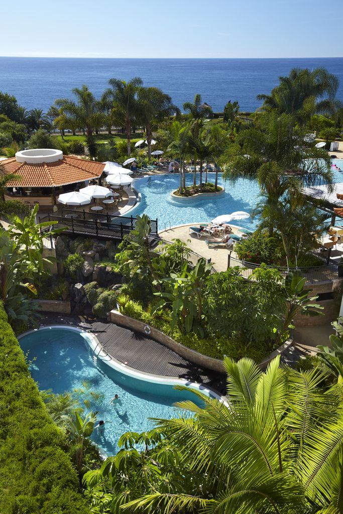 Porto Mare Resort