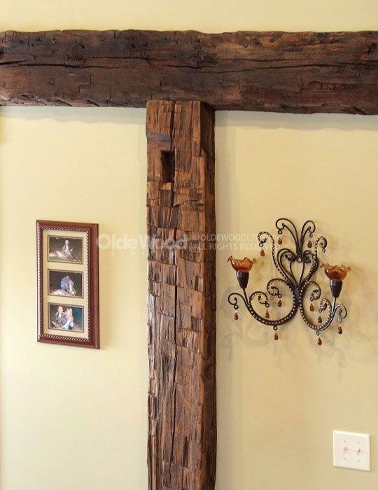 Decorative Ceiling Beams Barn Beam Skins Decorative