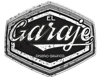 "Check out new work on my @Behance portfolio: ""El Garaje""…"