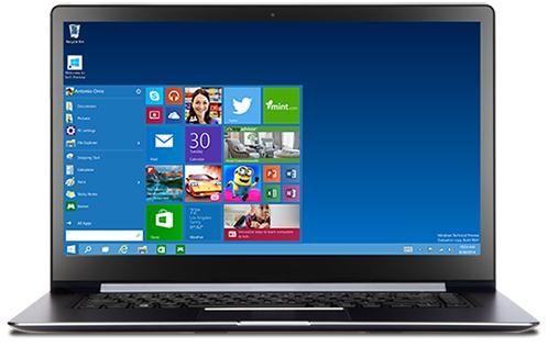 Microsoft akhirnya mengungkap nama untuk sistem operasi mereka yang baru. Bukan Windows 9 yang dijadikan pilihan untuk nama selanjutnya dari OS yang sempat mempunyai bermacam kode, mulai Threshold, Windows X, dan Windows One.