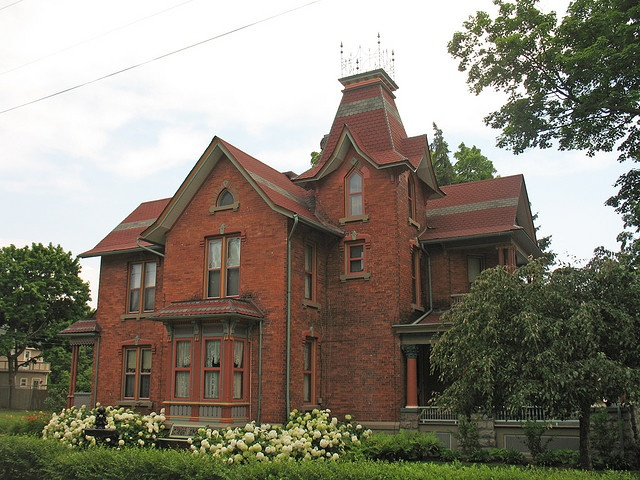 1000 images about brick victorian homes on pinterest