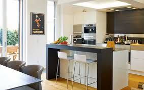 Resultado de imagen para islas de cocina minimalistas