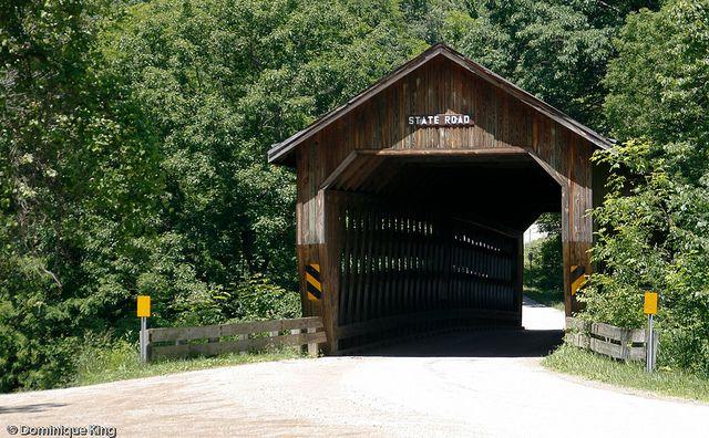 covered bridges of ohio | Covered Bridges of Ashtabula County Ohio-10 | Flickr - Photo Sharing!
