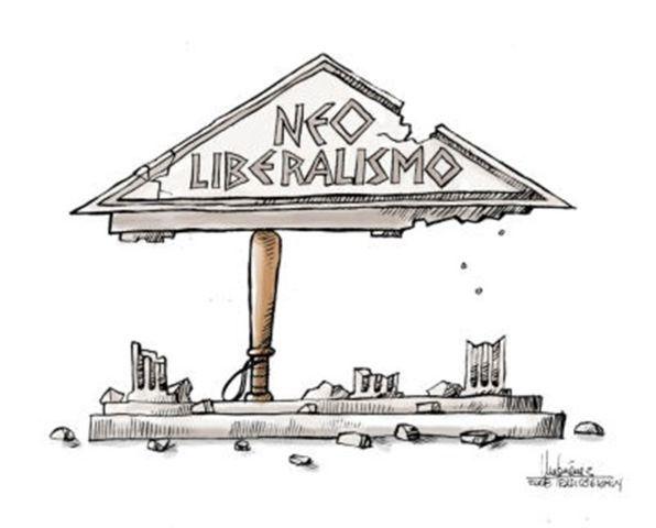 Panorâmica Social: Chantagem neoliberal: governo Temer quer fazer com...