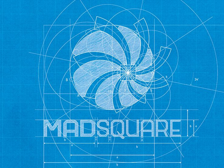 The 25 best blueprint font ideas on pinterest geometric font madsquare logotype blueprint malvernweather Choice Image