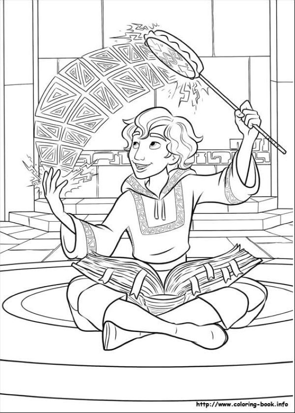Mateo Elena Of Avalor Coloring Page In 2020 Cartoon Coloring Pages Disney Coloring Pages Coloring Pages