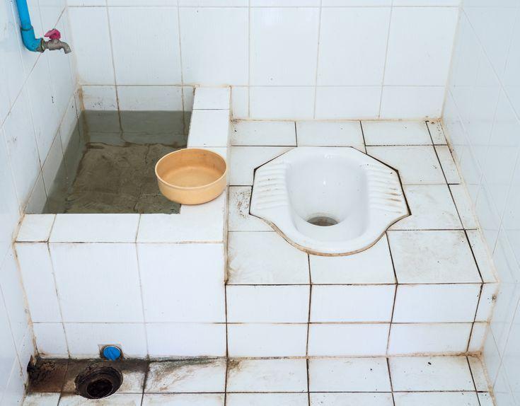 Pin On Squat Toilets 1x1 minimalist bathroom squat toilet