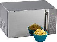 Avanti - 0.8 Cu. Ft. Compact Microwave - Silver, MO8004MST