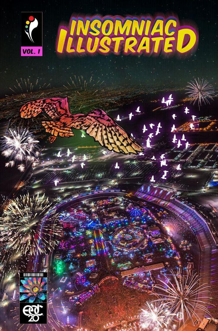 Oltre Idee Su Las Vegas Edc Su Pinterest - Edc las vegas map 2016