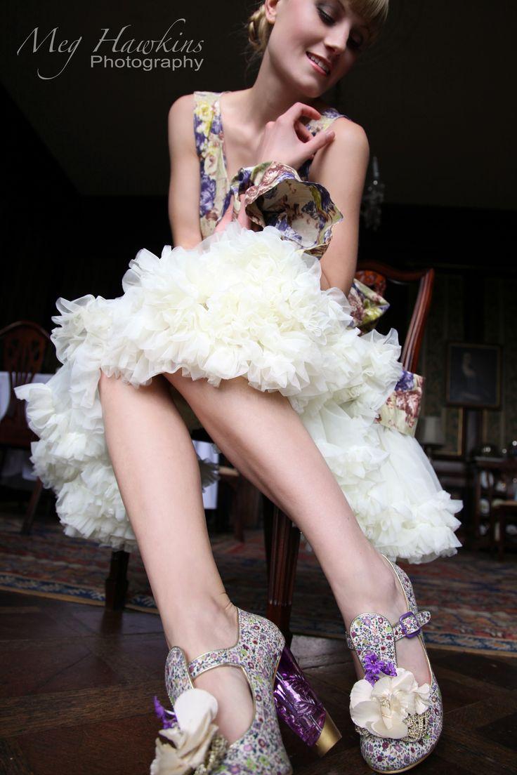 Doris Designs Petticoat
